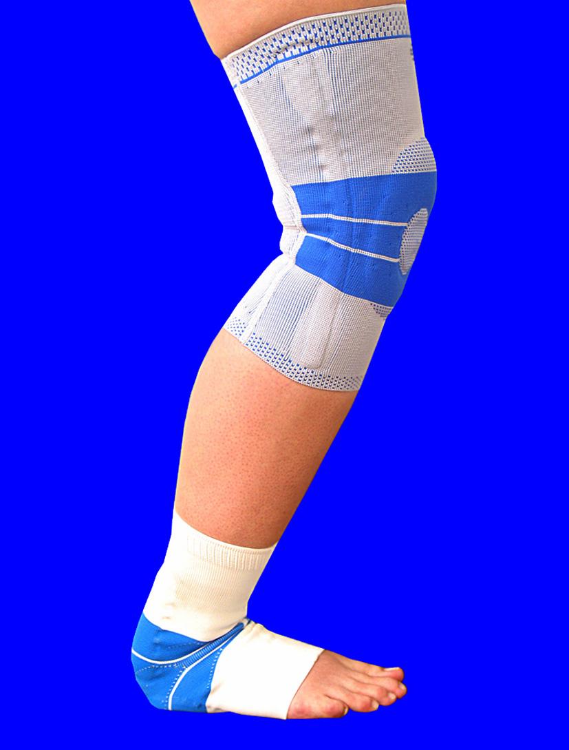 bbw beine strumpf