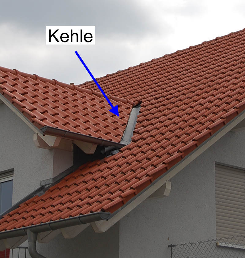 Kehle